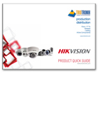 Hikvision Quick Guide