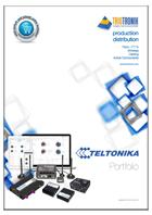 TELTONIKA Katalog