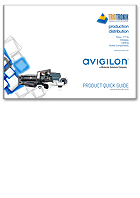 AVIGILON Produkt Katalog