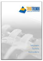 Firmenprofil - Broschüre
