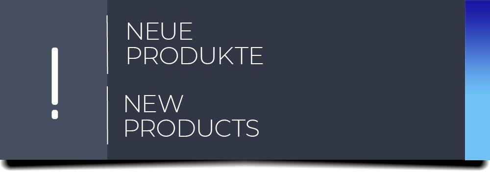 Neue Produkte bei TRIOTRONIK