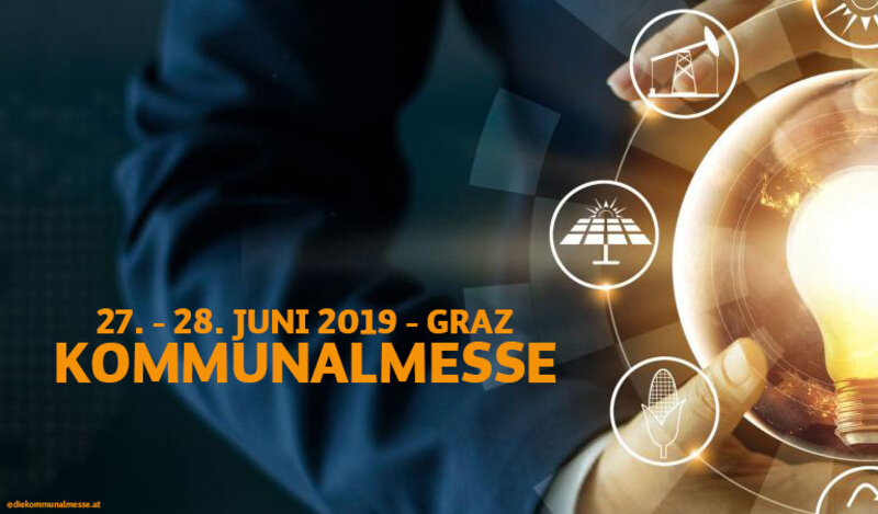 TRIOTRONIK auf der Kommunalmesse 2019