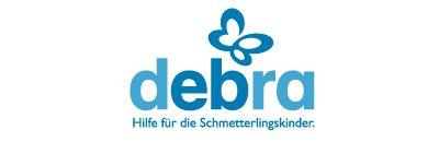 Schmetterlingskinder, DEBRA Austria