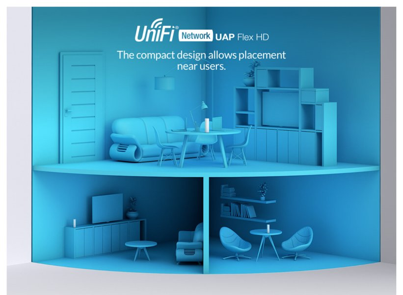 UniFi UAP Flex HD