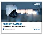 AVIGILON Product Catalog Q2
