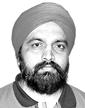 Jagir Singh Multani