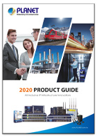 PLANET Product Guide