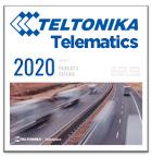 TELTONIKA Telematics Katalog