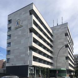 Apartment Hotel Hamburg Mitte