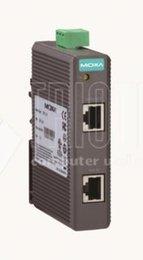 Moxa Industrial IEEE802.3af PoE splitter, Maximum output