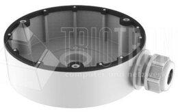 Hikvision Junction Box für Dome Kameras, Ø 26.7 x 35 mm