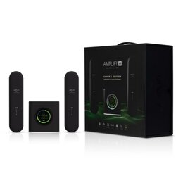 Ubiquiti AmpliFi Mesh Wi-Fi System / Set Gamer´s Edition