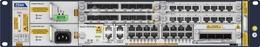 ZTE Gigabit Ethernet Layer3 Modular Switch 2x Haupt-, 4x Sub- und 1 Erw. Slot