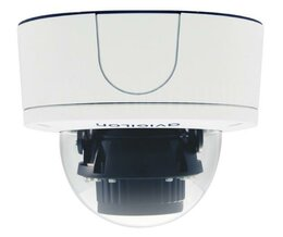 Avigilon 1.3MP H4 SL Dome-Kamera mit LightCatcher™-Technologie, Outdoor, IR