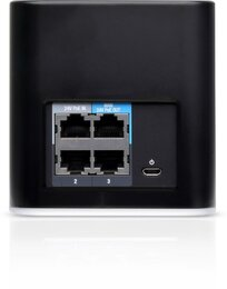 Ubiquiti airCube-AC Home Wi-Fi Access Point, mit PoE In/Out, USB Power In