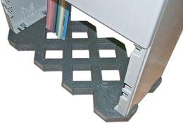 Lightwin Sockelrost 800X400X60 (BxHxT)