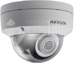 Hikvision 6MP Dome Camera, 120dB WDR, H.265+, EXIR, PoE, IP67, IR up to 30m
