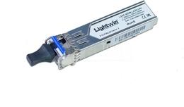 Lightwin WDM SFP+ 10GBase-LR Singlemode, 40KM, CISCO kompatibel