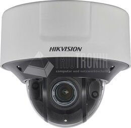 Hikvision 4MP VF Dome Camera, Dark Fighter, 140dB WDR, H.265+, PoE, IP67, IR up to 50m, 2.