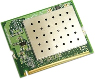 R52H 802.11a/b/g High Power Dual Band MiniPCI Karte
