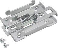 DIN Rail / Hutschienen Adapter für RUT5, RUT9 und RUT2 Router Serie (PR5MEC00)