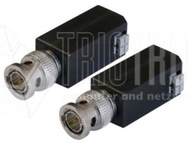Accessory set of 2 passive High Definition Transmitter, up to 200m