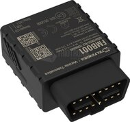FMB001 Erweiterter Plug & Track Echtzeit-Tracker mit GNSS-, GSM & Bluetooth