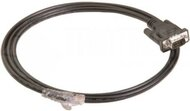 8pin RJ45 to male DB9 connection cable, 150cm, for
