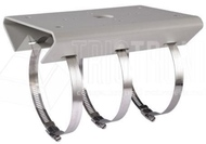 Bracket Hik white Match up with wall mount (DS-12137)