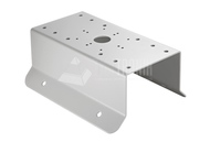 Bracket Hik white Match up with wall mount (DS-1273ZJ-140)