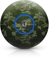 UniFi nHD-Cover für UAP-nanoHD Access Point, 3-Pack, Camo Design