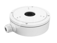Bracket Hik white Aluminum alloy  F137x51.5mm