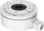 Junction Box für Dome/Bullet Kameras, Ø 100 x 43.2 x 129 mm