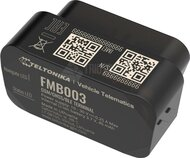 FMB003 Ultra-Small OEM OBDII PnP Tracker mit GNSS, GSM, BLE 4.0, CAN Bus Data