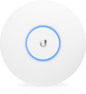 UniFi AP PRO, 802.11ac Dual Radio Indoor/Outdoor Access Point, ohne PoE Netzteil