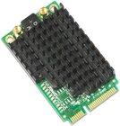 R11e-5HacD 802.11a/c High Power miniPCI-e Karte mit MMCX Anschlüssen