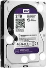 WD Purple 2TB, SATA 6Gb/s (WD20PURX), original, VP geöffnet