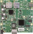 RB911G-5HPacD mit 720Mhz Atheros CPU, 128MB RAM, 1xGbit, 5Ghz 802.11 a/c