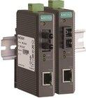 Entry-level Industrial Media Converter, single mode,