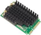 R11e-5HnD 802.11a/n High Power miniPCI-e Karte mit MMCX Anschlüssen