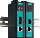 Industrial Gigabit Ethernet-to-Fiber Media Converters