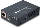 Single-Port 10/100/1000Mbps 802.3af/at/bt PoE Injector, 95 Watt