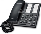 High Definition PoE IP Phone, SIP 2.0, HD Voice, 3-way Conferencing