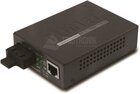 10/100/1000Base-T to 1000Base-LX Gigabit Converter