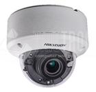 8MP (4K) Ultra-Low Light VF motorized Dome Camera, EXIR up to 80m IR