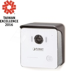 720P SIP 2.0 Door Phone, PoE, 112° Angle,  H.264/MJPEG, DI/DO, int. Microphone