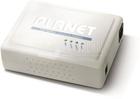 IEEE 802.3af PoE SIP Analog Telephone Adapter (ATA) - 2x RJ45, T.38 FoIP