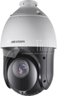 2MP 25x Speed Outdoor Dome / PTZ Camera, H.265+, 360° Pan, 100m IR Distance