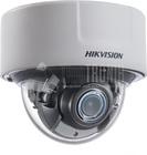4MP VF Ultra-Low Light Network Dome Camera, H.265+, Darkfighter, 140db WDR