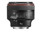 Fix-Objektiv 85mm, f/1.2, Auto-Iris, Canon, 85mm, f/1.2, Auto-Iris